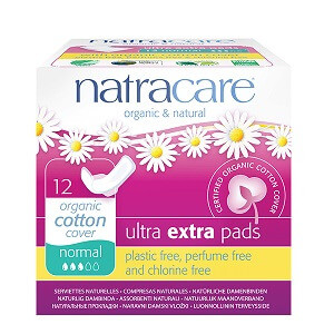 Natracare Bio-Binden
