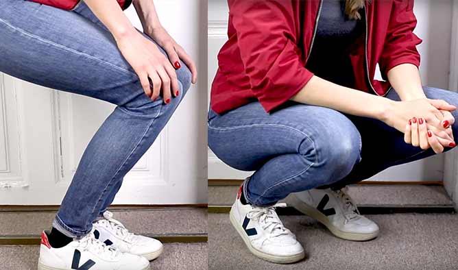 menstruationstasse-entfernen-position