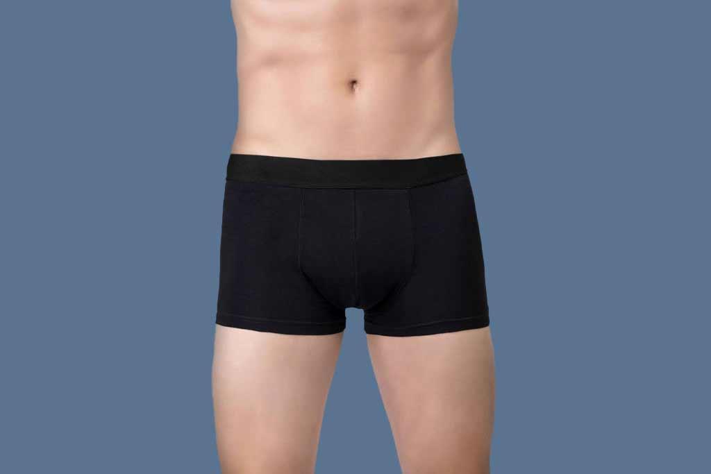 Inkontinenz Unterwäsche für Herren