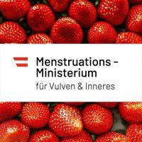 menstruations ministerium für vulven und inneres